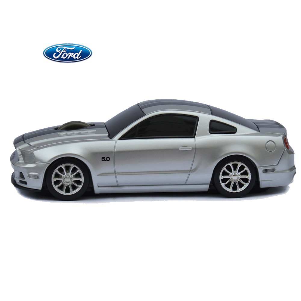 Landmice Ford Mustang GT wireless optical car mouse, best gift, best ...