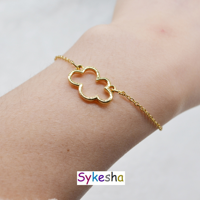 Sykesha 2018 New Hot Sale High Quality Simple Women S Cloud Design