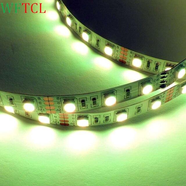 5050 rgb led strip verlichting groothandel 250 m 50 rolls led light strips voor thuis keuken