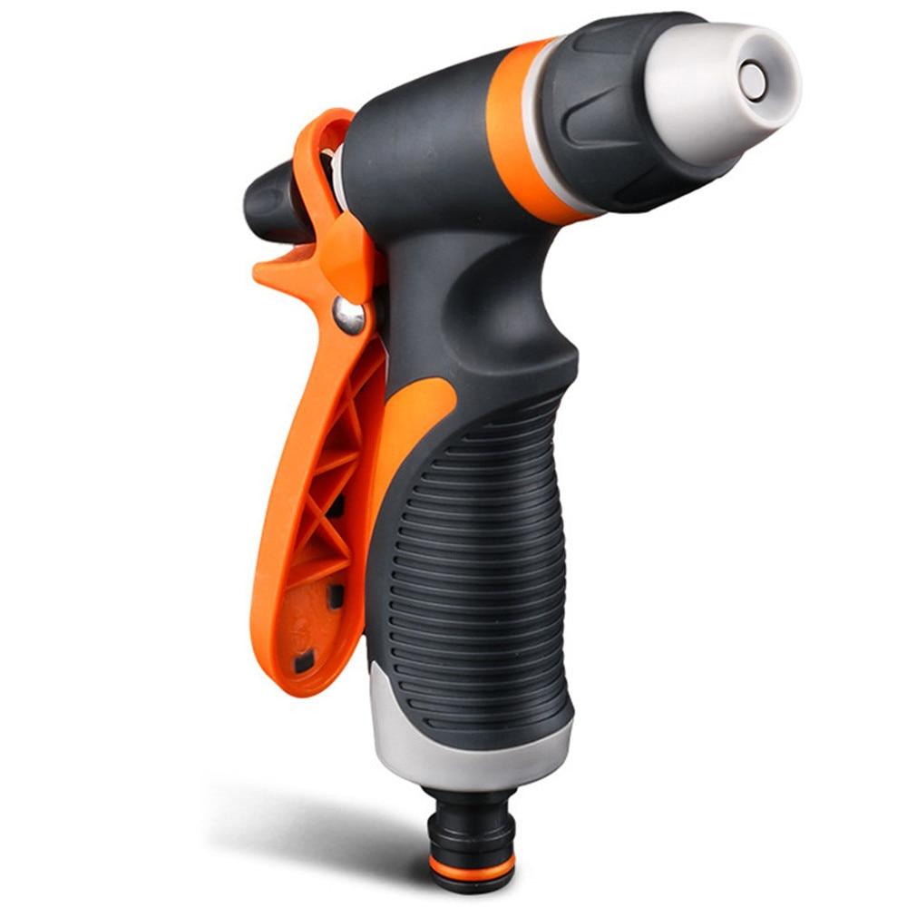 Garden Hose Nozzle Spray Water Nozzle With Adjustable Watering Patterns 10.2