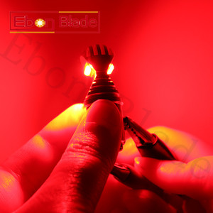 Image 5 - 1x1156 BA15S P21W 1157 BAY15D P21/5 W BAU15S LED נורות 30 W רכב הפוך בלם הפעל אות אור אוטומטי מנורת לבן אדום אמבר 12 V 24 V