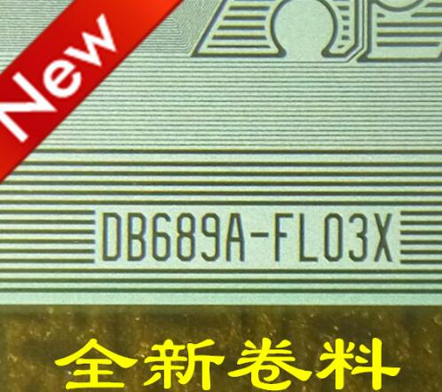 DB689A-FL03X New TAB IC Module sinix 689