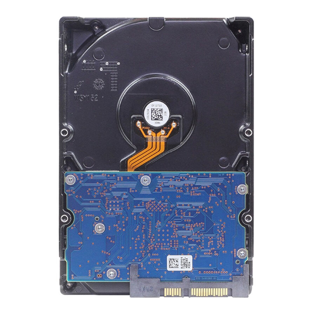 """Image 5 - 500G 1TB 2TB 3TB 4TB Video Surveillance HDD 3.5"""" Internal Hard Disk Drive SATA 6Gb/s for Computer Laptop DVR NVR CCTV System-in Surveillance Video Recorder from Security & Protection"""