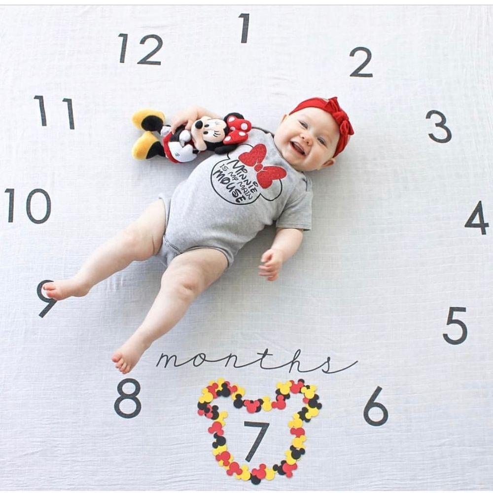 # Lhg04 Baby Mädchen Nette Decke & Windeln