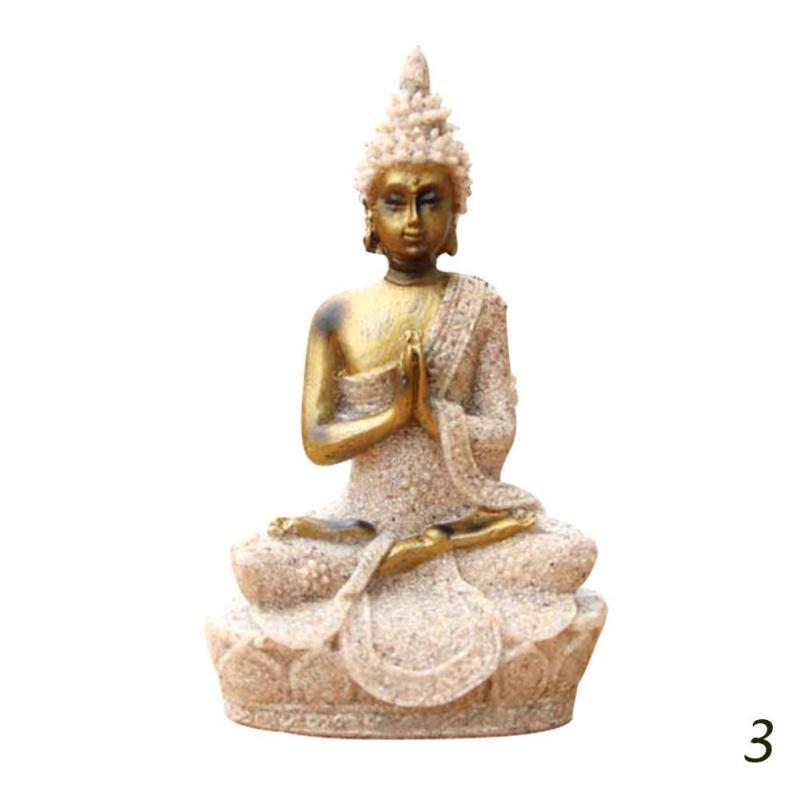 Small Buddha Statue 3