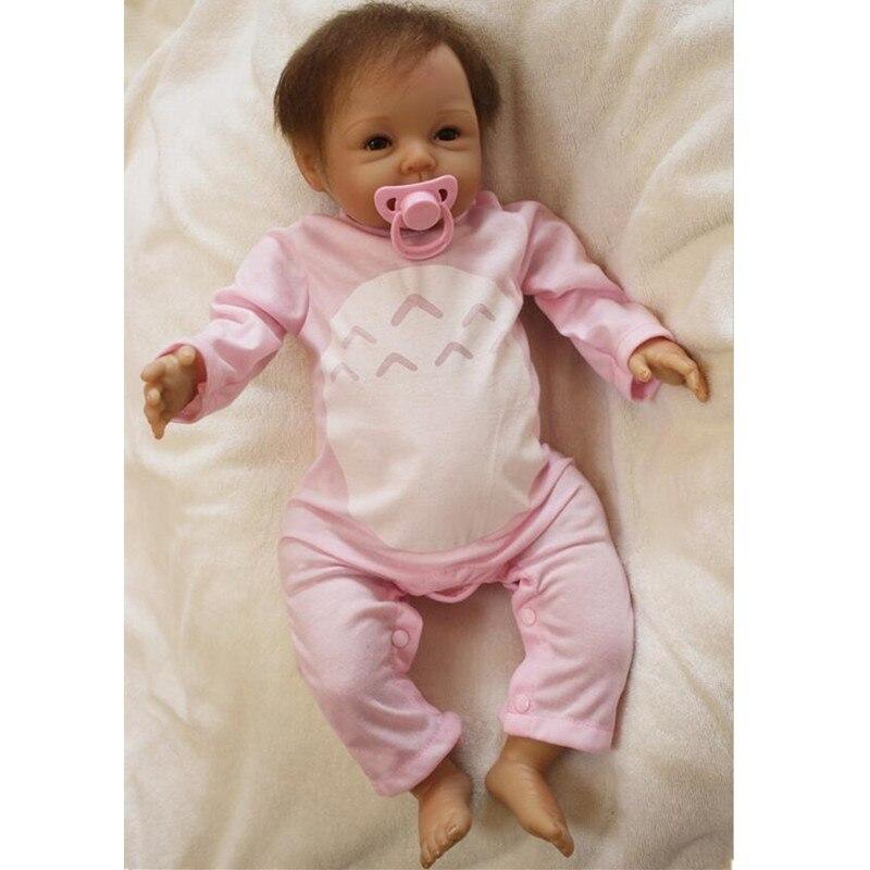 っ22 55cm Lifelike ③ Newborn Newborn Doll Npkcollection