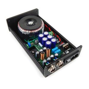 Image 2 - 50W 50VA nuovo alimentatore lineare a bassissimo rumore HIFI DC5V 9V 12V 15V 18V 24V LPS PSU