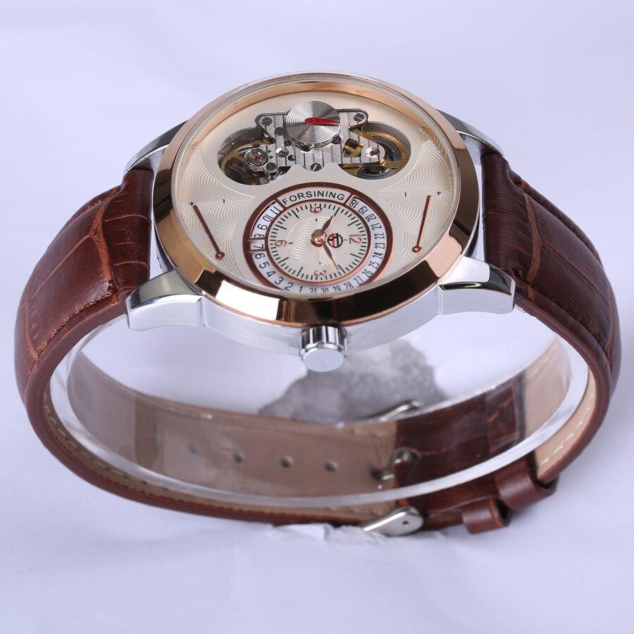 시계 뚜르 밀리터리 자동