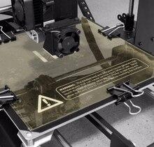 203*203*2 мм/220*220*2 мм/400*400*2 мм Polyetherimide пей лист для 3D-принтеры
