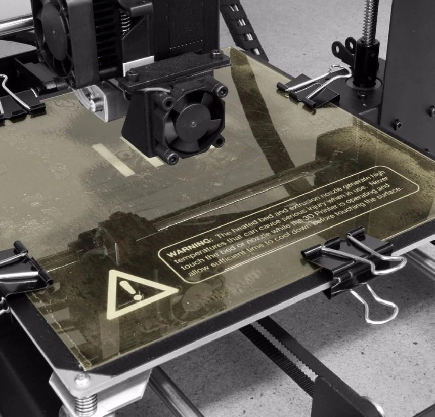 203*203*2mm/220*220*2mm/400*400*2mm feuille Polyetherimide PEI pour imprimante 3D-in 3D Printer Parts & Accessories from Ordinateur et bureautique on AliExpress - 11.11_Double 11_Singles' Day 1