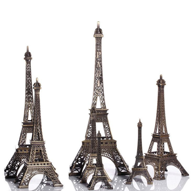 HTB1jveFQFXXXXa9XVXXq6xXFXXXJ 1pcs Miniature Eiffel Tower Paris Tower Home Furnishing Decorative Gift Model Of Metal Ornaments Home Decoration Accessories