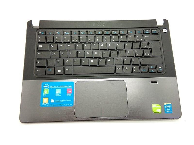 Palmrest Cover English Keyboard Dell Inspiron 5439 Vostro V5460 V5470 V5480 5460
