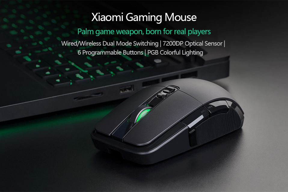 Mi Gaming Mouse
