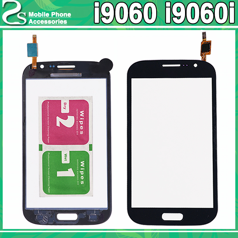 New I9060 I9060i Touch Screen For Samsung Galaxy Grand Neo Plus I9060 I9082 Digitizer Touch Sensor Glass Panel