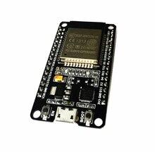 Junta de Desarrollo ESP32 WiFi + Bluetooth Ultra-Bajo Consumo De Energía Dual Cores ESP-32 ESP-32S Bordo