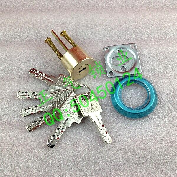ФОТО SX057 Bosma 9331 original single-wide copper cylinder head 6 key