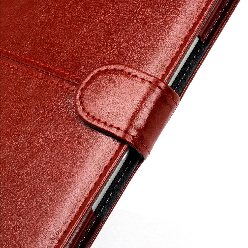 RYGOU Pu Leather Case & Keyboard Cover & Screen Protector dla Macbook - Akcesoria do laptopów - Zdjęcie 4