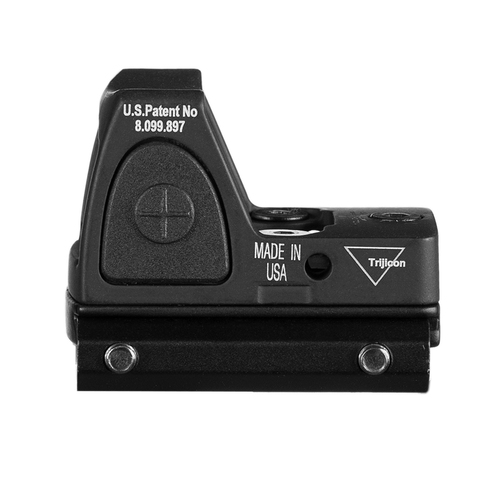 us estoque rmr red dot sight colimador