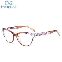 Cat Eye Reading Glasses Women Men Lightweight Presbyopic 1.0 1.5 2.0 2.5 3.0 3.5 4.0 Presbyopia Eyewear HA-10
