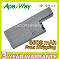 Apexway 9 cell Laptop battery CF623 CF704 CF711 DF192 DF230 DF249 FF231 FF232 GX047 MM165 XD735 XD736 XD739 YD623 YD624