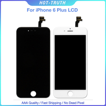 PLUS LCD  Replacement