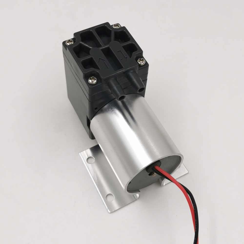 Misting Water Pump 12v Dc Fog Machine Cooling Mist System Pump High Pressure Pump For Fog