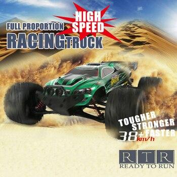 Electric remote control car toys rc car fx-9116 radio control rc car Ready To Run 1/12 Big RC Car vs M900