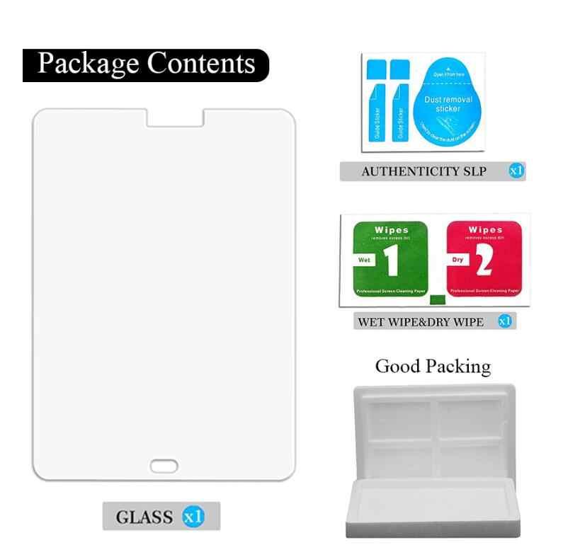 2 قطعة قسط المقسى زجاج عليه طبقة غشاء رقيقة واقي للشاشة لهواوي MediaPad T3 8 7 3G 7.0 WiFi M3 لايت 8 8.4 الزجاج T1 7.0 T1-701U