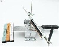ナイフ削り角度ガイドキッチンアクセサリーナイフシャープナーruixinプロiiiナイフシャープナープロフェッショナルシャープシステム