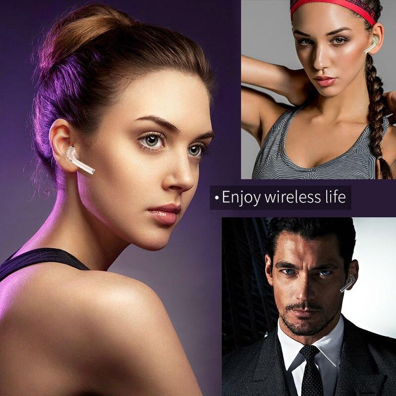 BetterHope BH-V1 2017 modni mini brezžični Bluetooth slušalke - Prenosni avdio in video - Fotografija 6