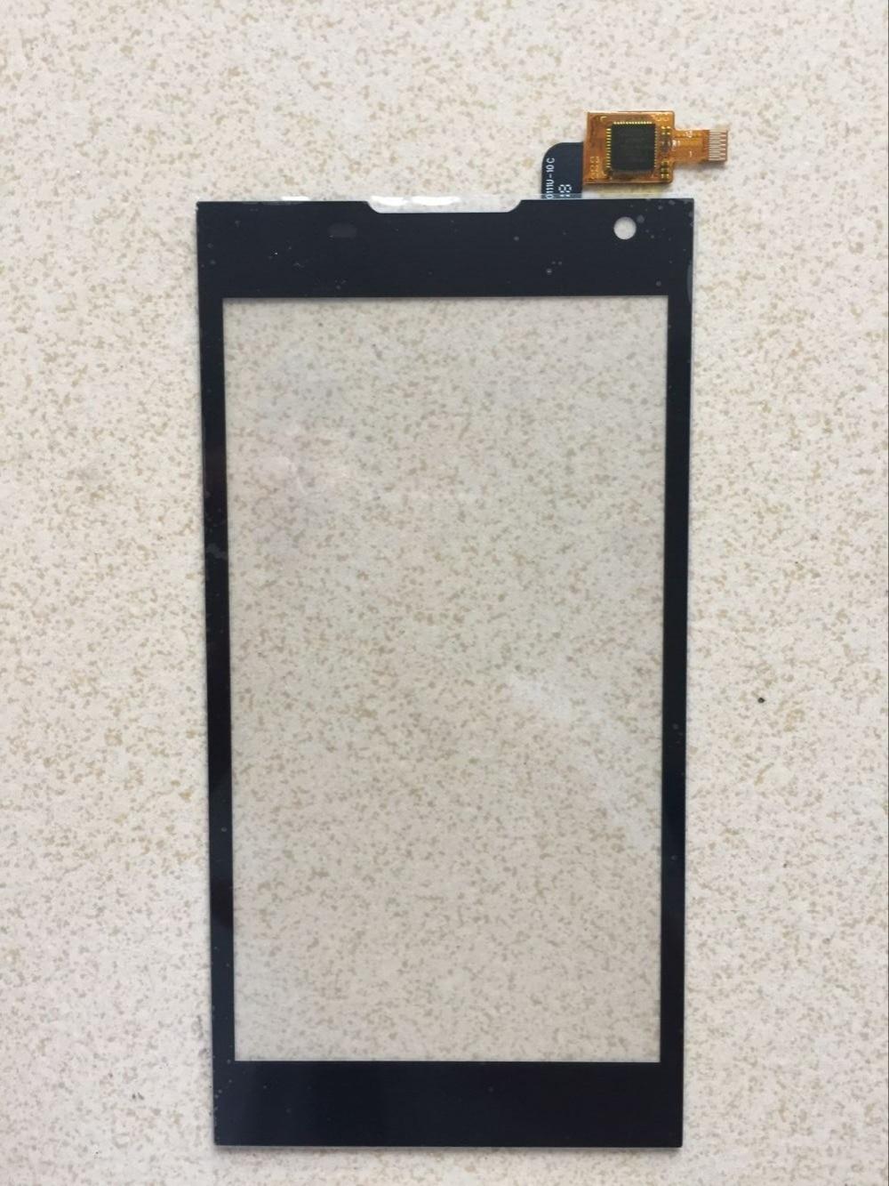 Original digitizer touch Screen Glass sensor panel lens glass replacement FOR DEXP Ixion M150 Storm Free
