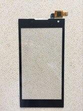 Original lente de cristal de reemplazo del panel digitalizador Pantalla táctil sensor de Cristal PARA DEXP Ixion M150 Tormenta Envío Gratis