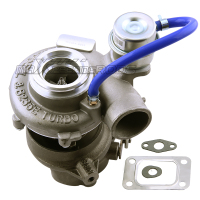 GT17 GT1752 Turbo for Saab 9 3 9 5 9.3 9.5 2.0L 2.3L Turbocharger B205E B235E B308E 452204 5955703 Turbolader