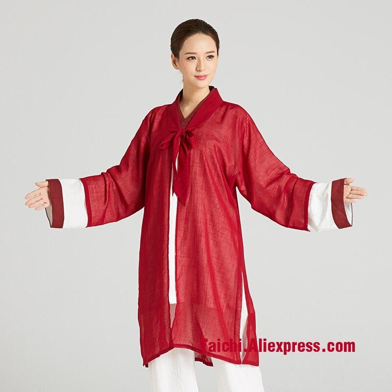 Martial Art Tai Chi Cloak Taiji  Cloak  (only Cloak)