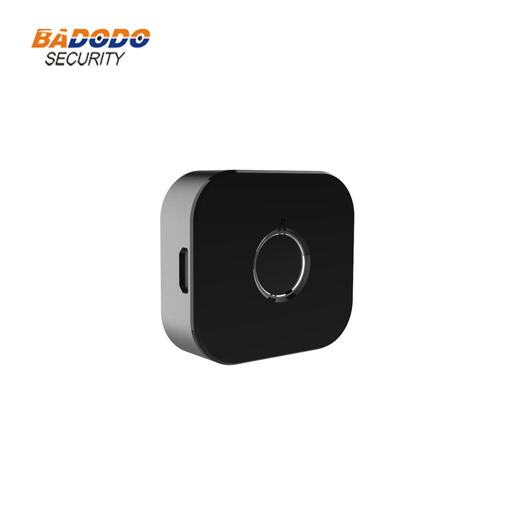 Image 2 - Smart keyless Fingerprint cabinet Lock biometric electric lock for office drawer file cabinetElectric Lock   -