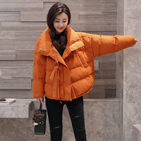 2017 Autumn Winter Jacket Women Coat Female Down Jacket Women Parkas Spring Casual Jackets Inverno Parka