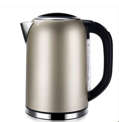 Electric kettle imported 304 stainless steel household automatic electric Anti-dry Protection