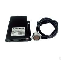 Non Contact Ultrasonic Fuel Level Detector GPS Fuel Consumption Monitoring Ultrasonic Detector GPS Oil Level Monitoring