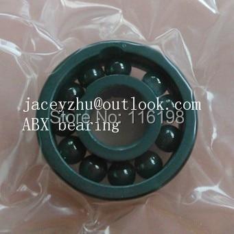 6900 full SI3N4 ceramic deep groove ball bearing 10x22x6mm full complente 61900 6900 full zro2 ceramic deep groove ball bearing 10x22x6mm 61900