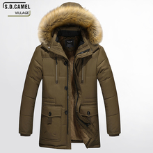 Mens  Thicken Coat Outwear Colors  Fashion Wool Liner Jackets Coat Winter  Casual Cozy Coats And Jackets Big Size Men Clothing