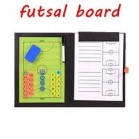 free shipping football coach futsal board 22*27 cm