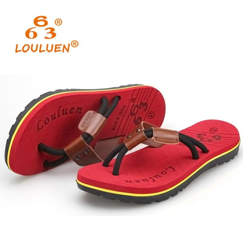 ... 2018 Vietnam Style Slippers Summer Outdoor Beach Slippers Male Tide EVA  Beach Casual Sexy Flip Flops ... cebee568ae95