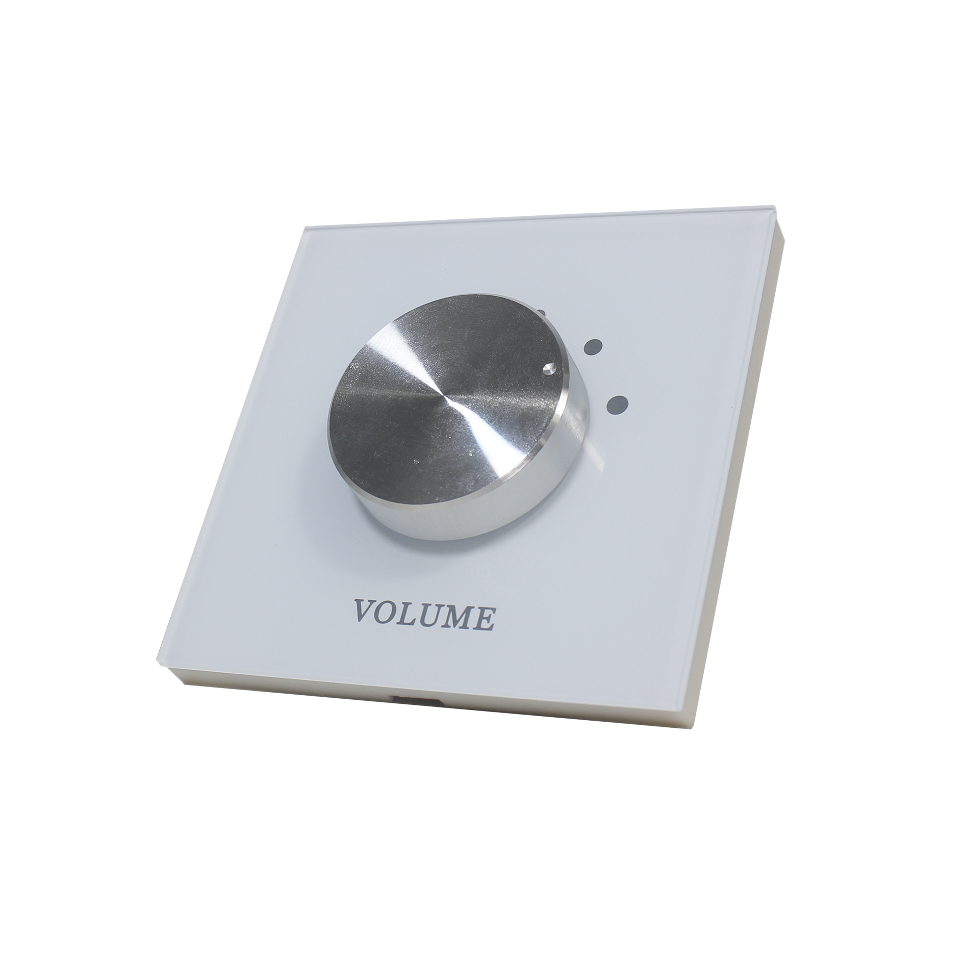 411236 High Quality Europe And China Standard Creative Stereo Volume Control