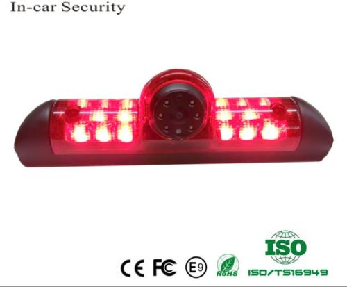 Car Brake Light Rear view camera for Citroen JUMPER III / Fiat DUCATO X250 / Peugeot BOXER III with Built-in 6pcs IR Led light шрус внутренний правый citroen jumper fiat ducato peugeot boxer 94 02 2 5d 1800 кг go 20