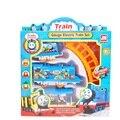 Thomas Y Sus Amigos Thomas Trenes Eléctricos Conjunto Con El Ferrocarril Juguetes Para Niños Niños Niños Juguetes Párrafo Bebé de juguete