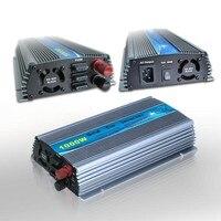 DC 24V Solar Panel Grid Tie Pure Sine Wave Inverter 1000W 220V 60Hz Voltage Converter
