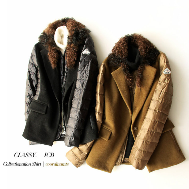 Popular Good Winter Coats-Buy Cheap Good Winter Coats lots from ...