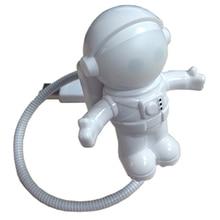 KSOL Белый Свет Ночи СИД «Космонавт» USB свет