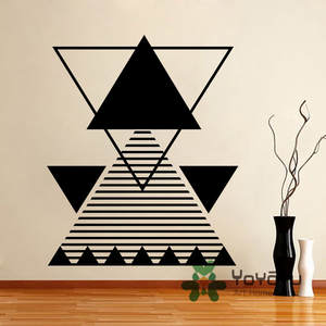 712d2a108f Wall Decal Vinyl Home Decor living Room Stickers Poster