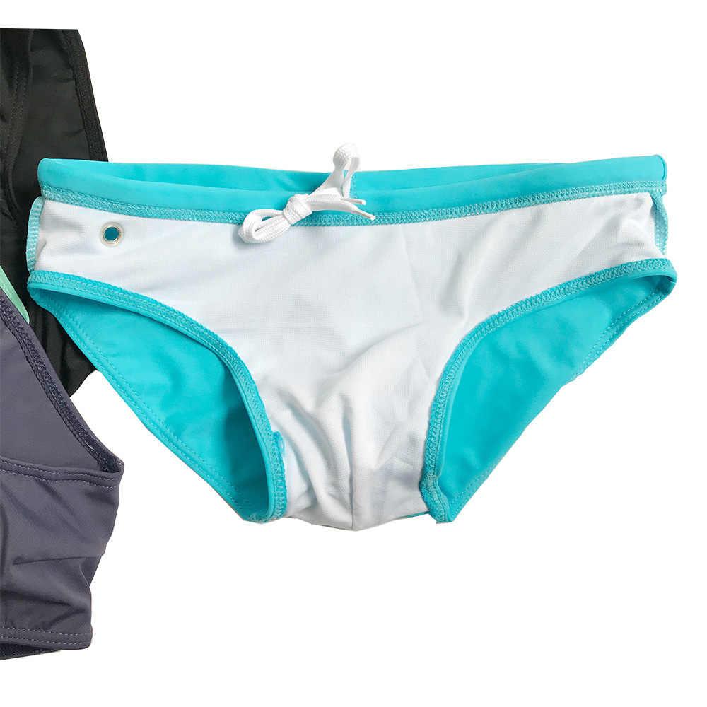 Mannen Zwembroek Mannen Zwemkleding Surf Board Beach Shorts Sexy Gay Man Badmode Zwemmen Slips Boxer Shorts Ondergoed